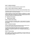 Switzerland _Articles of Incorporation Page: 2