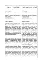 Slovakia_Statutory declaration Page: 1