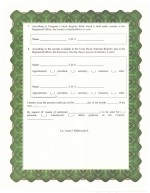 Costa Rica_Certificate of incumbency and good standing Page: 2