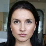 Анико Шебок Руководитель венгерского офиса GSL, Адвокат