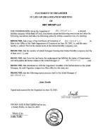 USA_Statement-of-Organizer Page 1 Shot