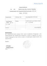 Germany_Register of Shareholders Page 1 Shot