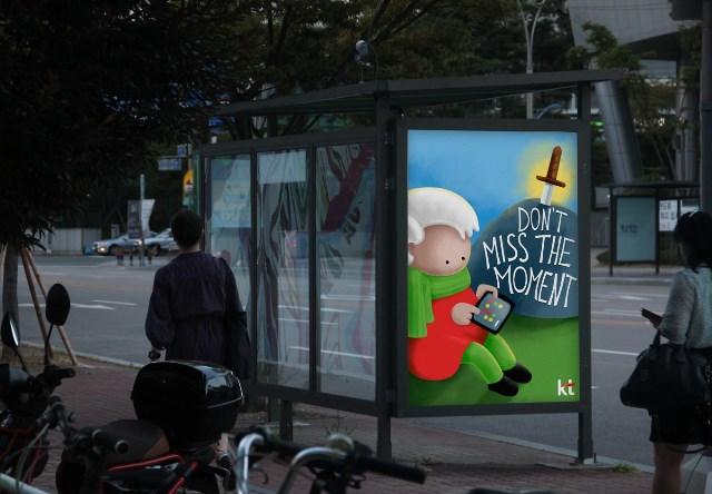 Дизайнер GSL Наталья Спивак победила на рекламном фестивале Ad Stars в Южной Корее