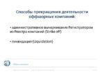 97_Klimko_Ksenia_Likvidatsia_kompaniy_PRESENTATION_DEMO Page 2