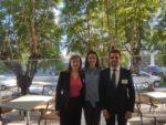 GSL конференция на Кипре