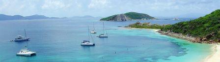 Британские Виргинские острова приняли Закон об экономическом присутствии