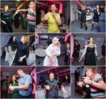 Зажигательные танцы на новогоднем корпоративе 2018-2019