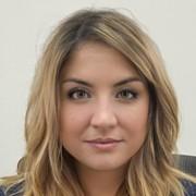 Александра Гогузева руководитель офиса G.S.L. Law & Consulting в ОАЭ