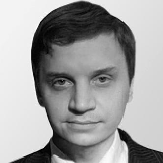 Sergey Panushko