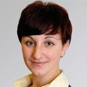 Елена Курбатова Ведущий аудитор GSL Law & Consulting