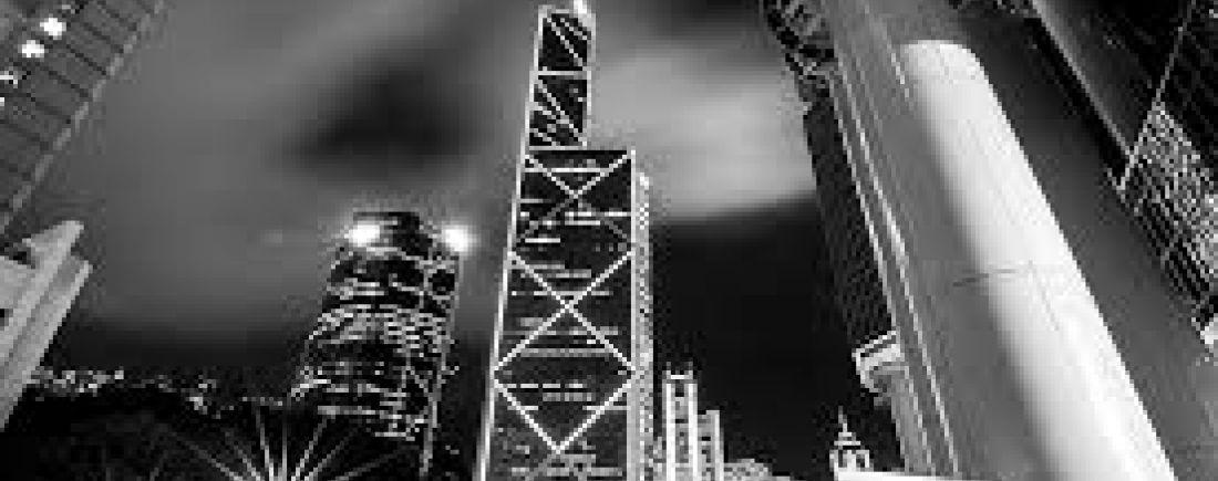 Регистрация компании в Гонконге.