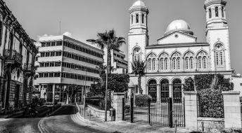 Регистрация компании на Кипре с действующим офисом.