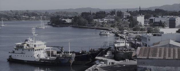 Получение финансовой лицензии Вануату