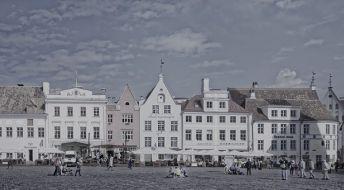 Регистрация компании в Эстонии: Private Limited Company (OU)