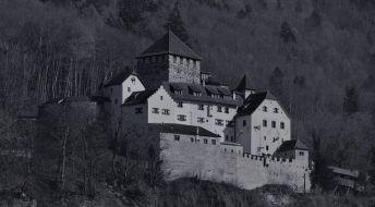 Регистрация фонда и траста в Лихтенштейне.