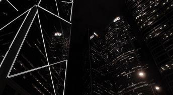 Как открыть счет в банках Гонконга?