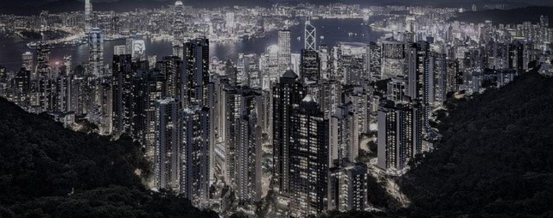 Готовая гонконгская компания со счетом