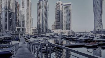 Прекращение деятельности оффшорной компании, зарегистрированной в эмирате  Дубай (JAFZA).