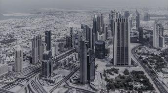 Открытие счета в Банках ОАЭ.