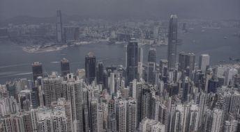 Открытие виртуального офиса в Гонконге.