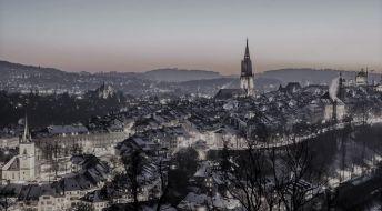 Открытие брокерского счета в Suisse Crypto AG (Швейцария).