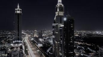 Регистрация компании c ограниченной ответственностью в Свободной экономической зоне DMCC, Дубай.