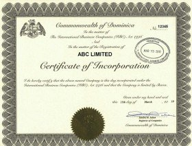 Dominica_Apostilled Certificate of Incorporation.pdf Page: 1