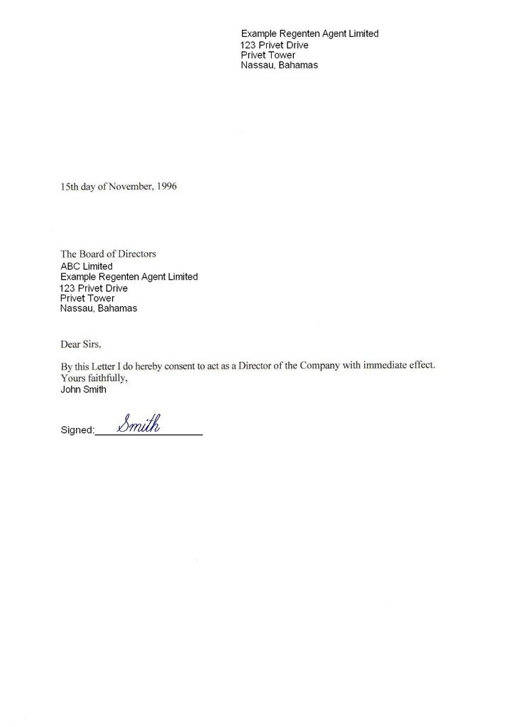 Resignation Letter As Sales Promoter