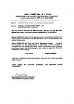 Turks & Caicos_Resolution of the subscriber.pdf Page: 1