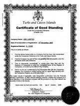 Turks & Caicos_CGS.pdf Page: 1