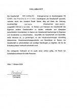 Austria_Apostilled Power of Attorney.pdf Page: 1