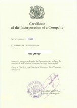 Gibraltar_Certificate of Incorporation.pdf Page: 1