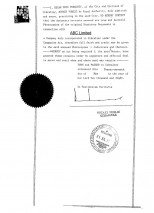 Gibraltar_Apostille of the bound set of copies of constitutive documents.pdf Page: 1