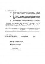 Dominica_Memorandum and Articles of Association.pdf Page: 3