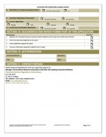IBC_Schedule_1_Application_for_International_Business_Charter Page: 2