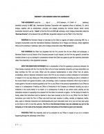 Indemnity and Nominee Director Agreement Page: 1