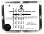 Certificate IBC Page: 1