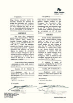 Madeira_Commercial Certificate_eng Page: 1