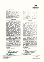 Madeira_Deed of Incorporation+AA_eng Page: 1