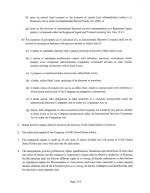 St. Lucia_Memorandum of Association Page: 2