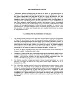 India_Articles of Association Page: 3