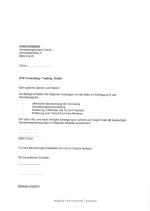 Switzerland_Letter to Registrar Page: 1
