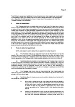 Cyprus Trust Deed Page: 3