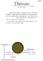 USA_Apostilled-Certificate-of-Incorporation Page 2 Shot