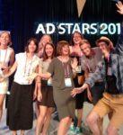 Команда с участием нашего дизайнера Натальи Спивак победила на корейском рекламном фестивале Ad Stars