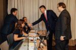 Первый совместный семинар GSL и MAXIMA LEGAL в Санкт-Петербурге