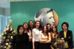 Кипрский офис GSL готовится встретить Рождество 2018