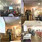 Конференция в Санкт-Петербурге 20.02.2019